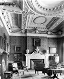 Coleshill House - drawing room