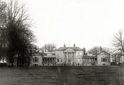 Carclew House - 1925