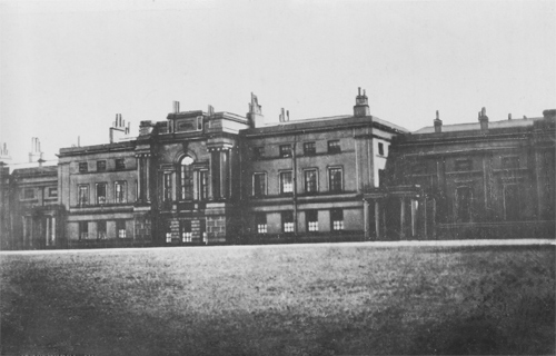Garswood Hall