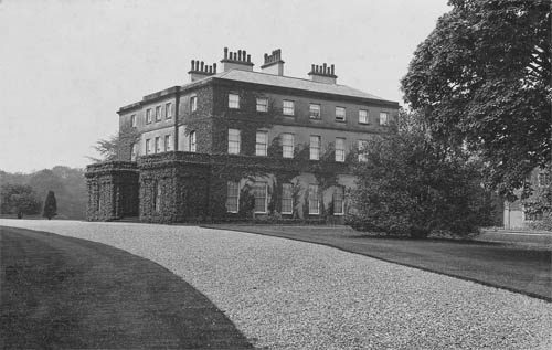 Thonock Hall