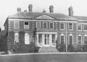 Weeting Hall