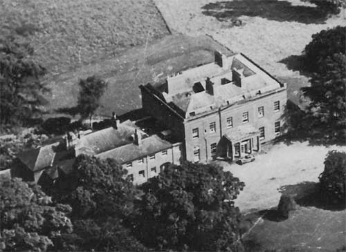 Edstone Hall